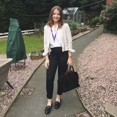 Miss Hanson-Mahon (@Miss_H_M_) Twitter profile photo