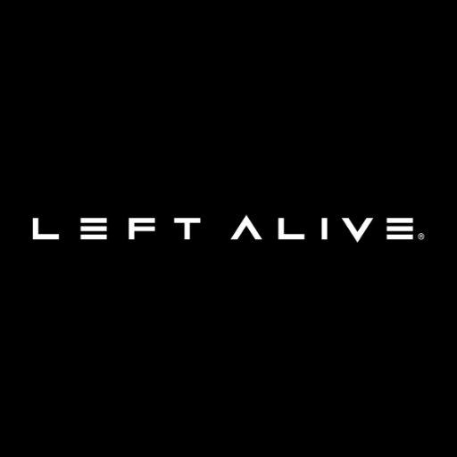 left alive mech edition uk