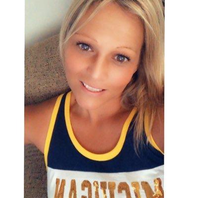 Bridget (@GoBlueHail) Twitter profile photo