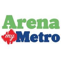 Harian Metro (Arena)