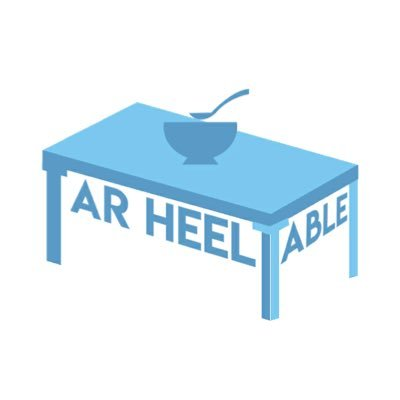 Tarheel TABLE