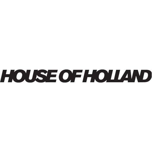 @HouseOfHolland