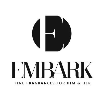 Embark Perfumes