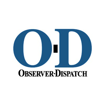 Observer Dispatch Uticaod Twitter