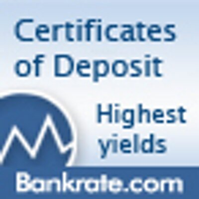 Bankrate Cd Rates
