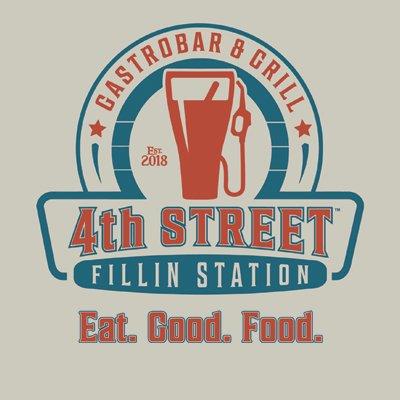4th Street Fillin Station