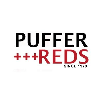 huge discount e98c7 2c027 Puffer Reds on Twitter