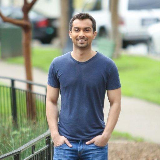Apoorva Mehta Profile Image