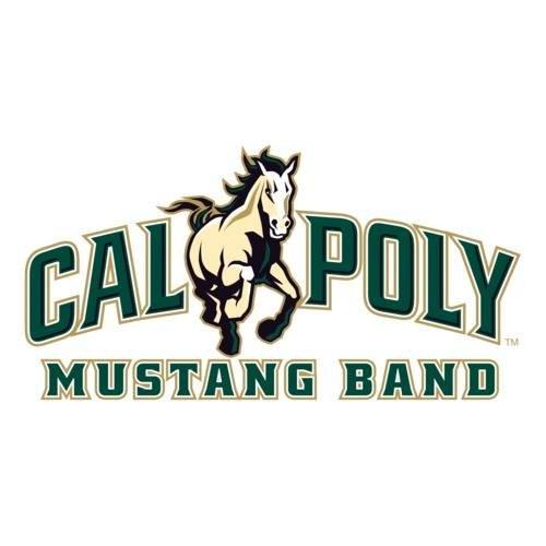 Cal Poly Mustang Band
