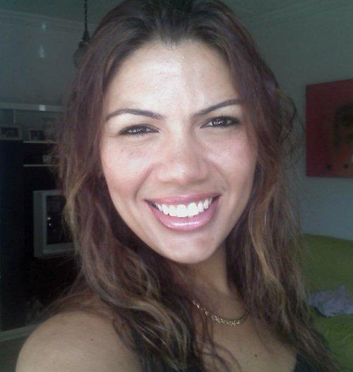 Marcella Matos