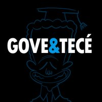 Gove&Tecé (@GoveTece) Twitter profile photo