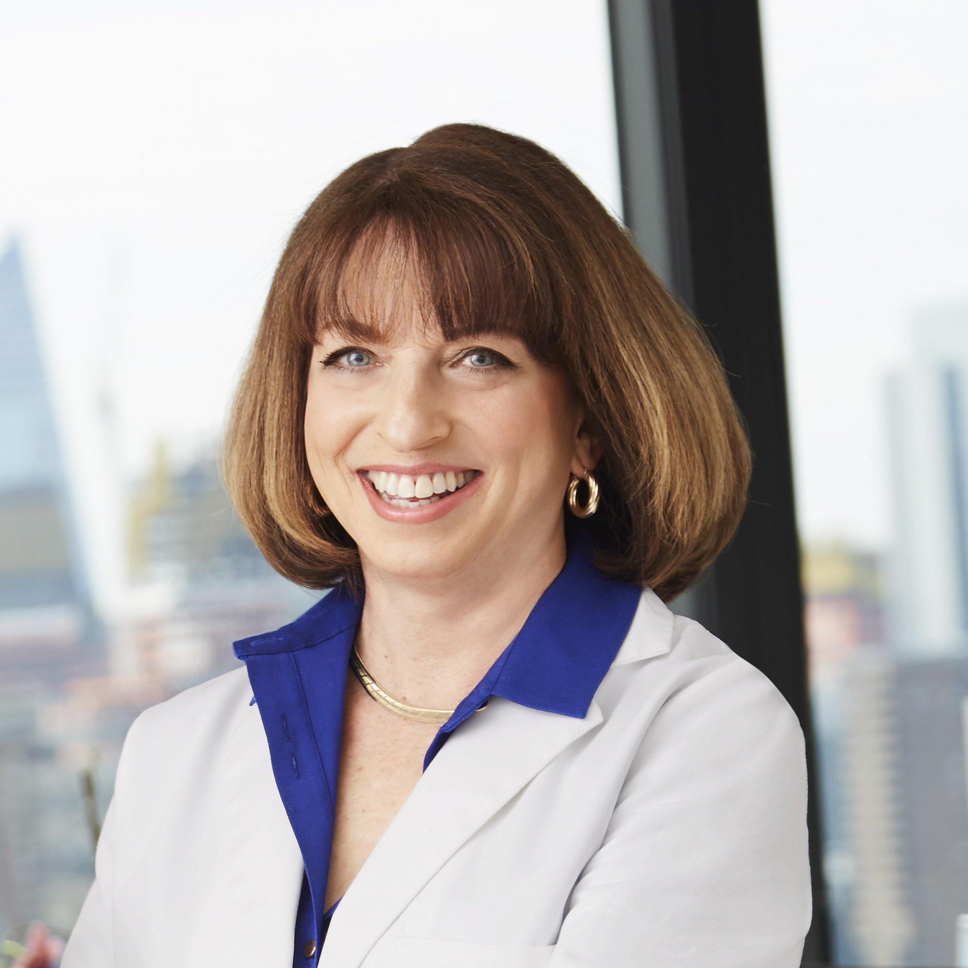 Carolyn Forte, Good Housekeeping Institute