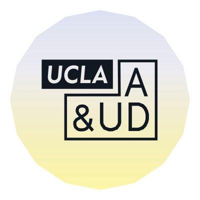 UCLA Architecture and Urban Design