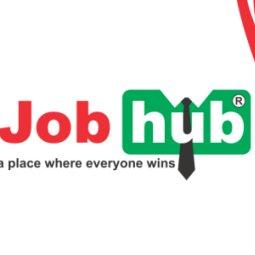 Job Hub on Twitter: