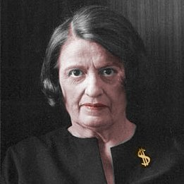 Ayn Rand Quotes At Arandquotes Twitter