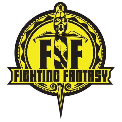 Fighting Fantasy