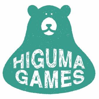 HIGUMA GAMES @higumagames
