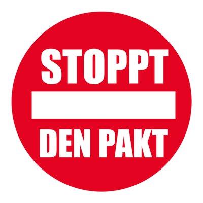 Stoppt Den Migrationspakt