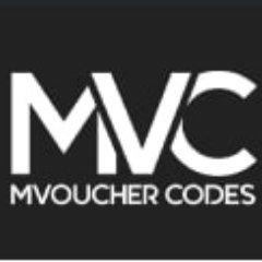 MVoucherCodes