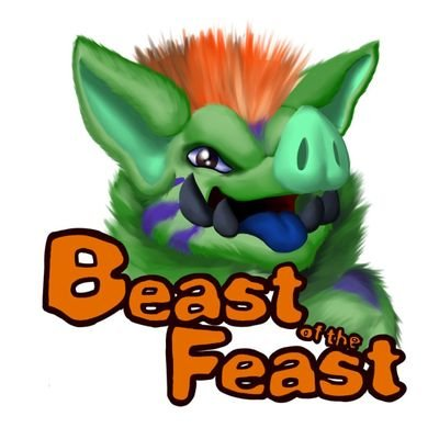 avatar for Beast of the Feast