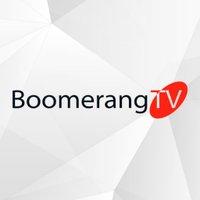 Grupo Boomerang TV