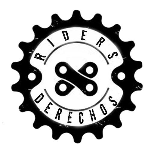 Riders x Derechos