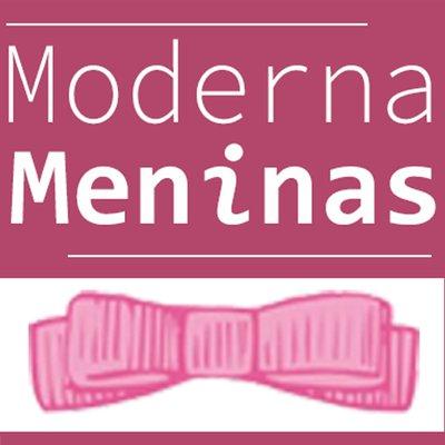 7600da5e8 Moderna Meninas on Twitter: