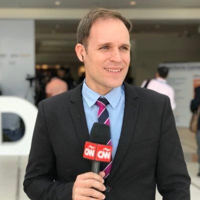 Iván Pérez Sarmenti on Muck Rack