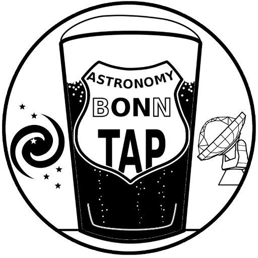 Astronomy on Tap Bonn
