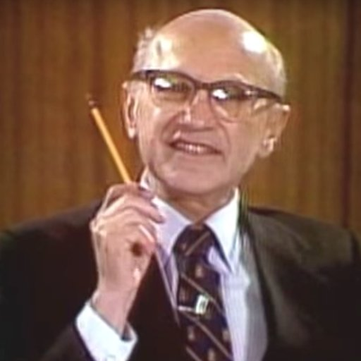 Milton Friedman Quotes On Twitter Nothing Is So Permanent