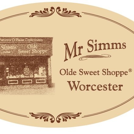 Mr Simms Worcester