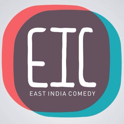 @EastIndiaComedy