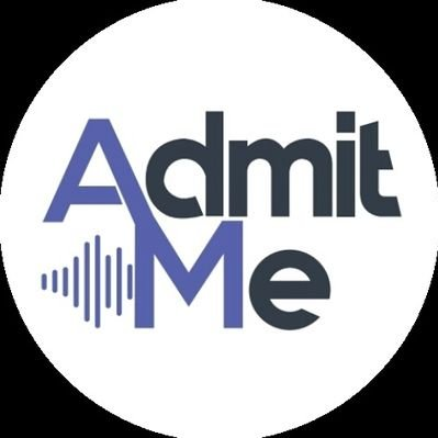 Admitme on Twitter: