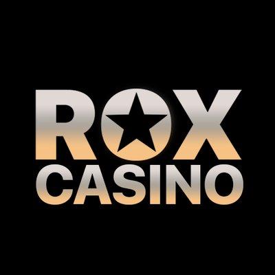 казино rox официальное зеркало