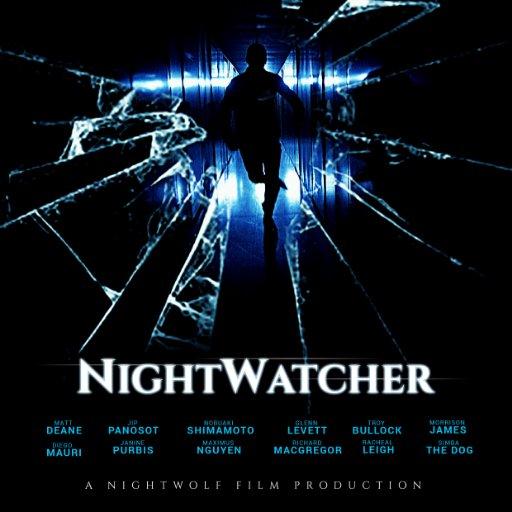 NIGHTWOLF FILMS