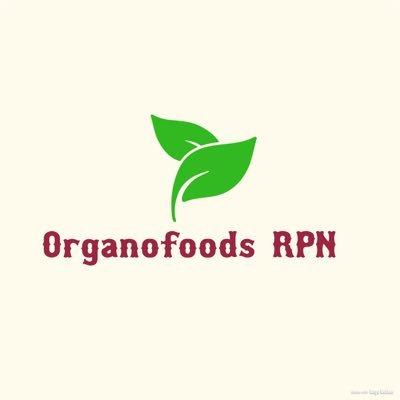 Organofoods RPN on Twitter: