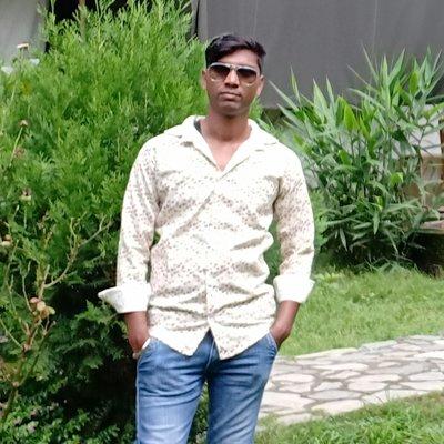 Vikesh Kashyap (@vikesh_kashyap) Twitter profile photo