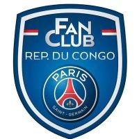 PSG Fan Club Congo
