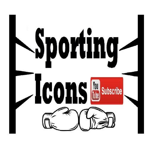 @SportingIcons_ Profile picture