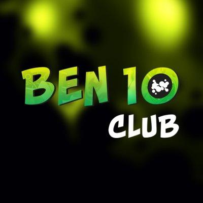 Ben 10 Club on Twitter: