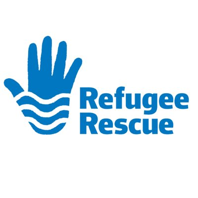 Refugee Rescue on Twitter: