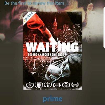 Waiting aDocumentary on Twitter: