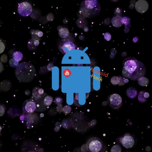 Android Hack on Twitter: