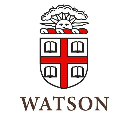 @WatsonInstitute