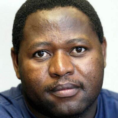 Bongani Mthethwa on Muck Rack