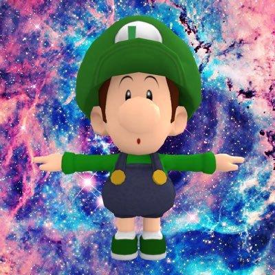 Baby Luigi (@BabyLuigiIsGod)   Twitter