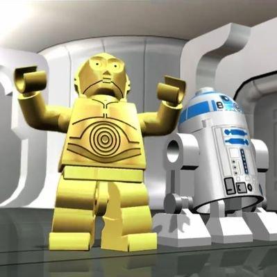 Lego Star Wars Memes (@NotACelebirty) | Twitter