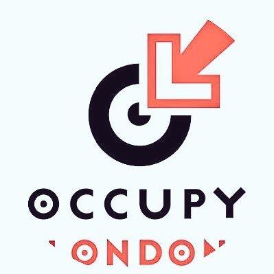 @OccupyLondon