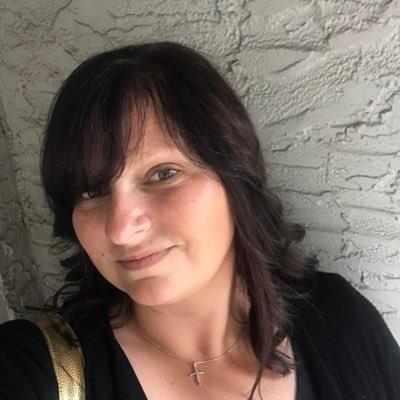 Erica Simms (@MrsEricaSimms) Twitter profile photo