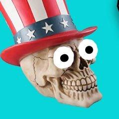 VOTE OR DIE (@v0teordie) Twitter profile photo